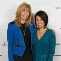 "With Leeza Gibbons,  Emmy Award Winning TV & Radio Host, and Winner of ""Celebrity Apprentice"""