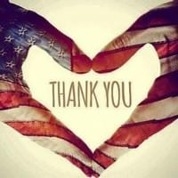 From the bottom of our hearts, we thank you~