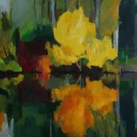 Reflections by Ann Gardner