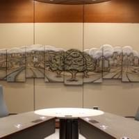 Bell Bank Corporate Headquarters Conference Room