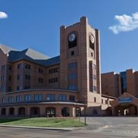 Edith Sanford Cancer Center, Sioux Falls, SD