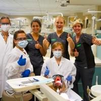 Dental Hygiene Program, Algonquin College
