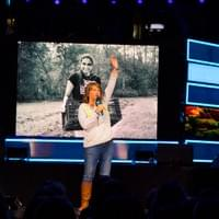 We Day - Lisa Roots, Algonquin College