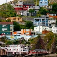 Travel Photography: Newfoundland, Canada