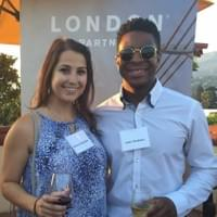 London Partners Event in Santa Barbara