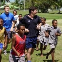 Sports Development and Coaching in Fiji, Ghana and Tanzania