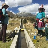 Peru Water Projects