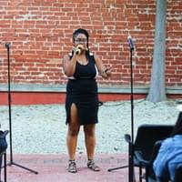 Singer/Songwriter & Mental Health Advocate, Marguerite Alexis, sharing her mental health story.