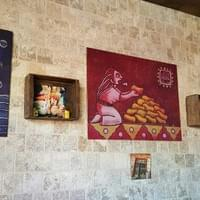 Sacramento Art Culture displayed in local restaurants