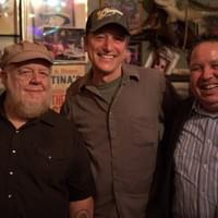 In Austin Tx Meeting Pro Musicians for Willie Nelson and Merle Haggard!