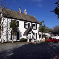 Grangeville House Bed and Breakfast Guesthouse Hotel Wexford