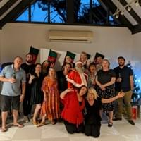 2019 Top Ryde Early Learning Staff Christmas