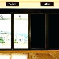 blackout window tinting Miami, black-out window tinting Miami, black-out privacy window tinting Miami