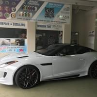 car window tinting Miami 33131, auto window tinting Miami 33131