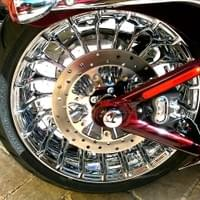 Bike detailing Miami, Motorcycle detailing in Miami 33131, Detail Motorcycle in Miami 33130