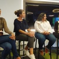 Founders Panel at Mission Bay Capital, July 2018