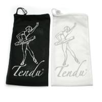 Tendu Pointe Shoe Bag ( T1014W/B)