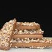 English Toffee Butter Crunch