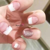 Shellac Natural Nails