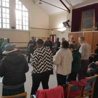 NSP Community Prayer Vigil at Anchor Church Centre
