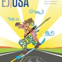 Cover illustration of the State Department's EJ USA magazine.
