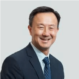 ON LEADERSHIPJOHN KUO, GENERAL COUNSEL, VARIAN