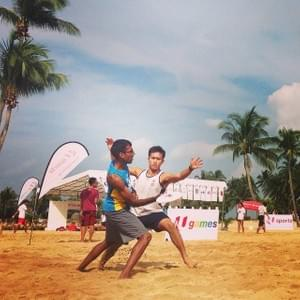 SUNNUS Beach Ultimate Tournament