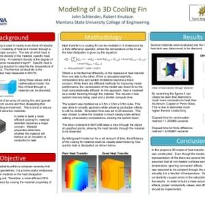Mathematical Modeling of Heat Transfer