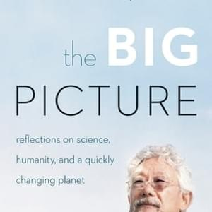 The Big Picture: Reflections on Science, Humanity, and a Quickly Changing Planet by Dr. David Suzuki and Dave Robert Taylor