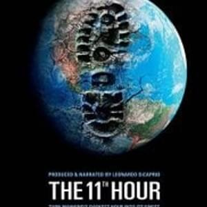 The 11th Hour by Nadia Conners