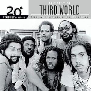 20th Century Masters: Best of Third World - Third World  2004