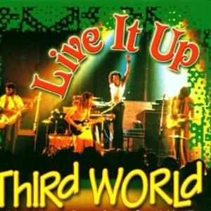 Live It Up - Third World 1995
