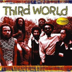 The Ultimate Collection - Third World 2001