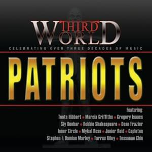 Patriots - Third World 2011