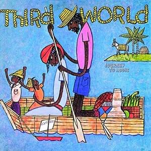 Journey To Addis - Third World 1978