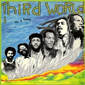 Arise In Harmony - Third World 1980