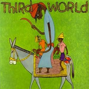 Third World -  Third World 1976
