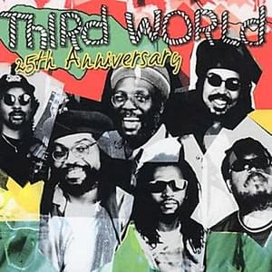 25th Anniversary Collection - Third World 2001