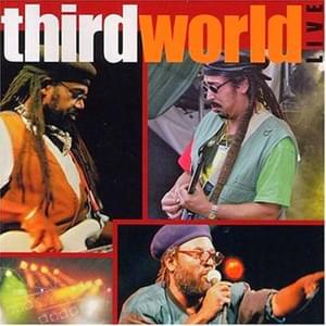 Third World Live Jamaica & Hawaii - Third World 2001