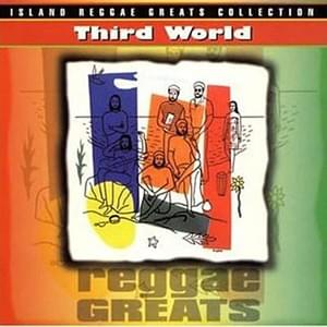 Reggae Greats - Third World 1985