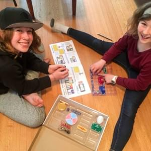 SnapCircuits for Science