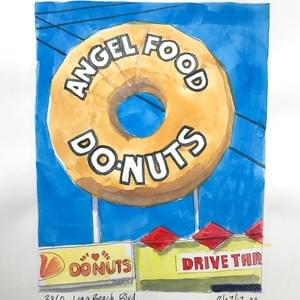"""Angel Food"""