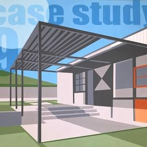 """Case Study 9 (The Entenza House)"