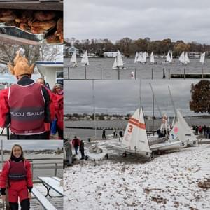 Turkey Leg Regatta