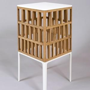 7. Guillaume Delvigne, Cabin Table