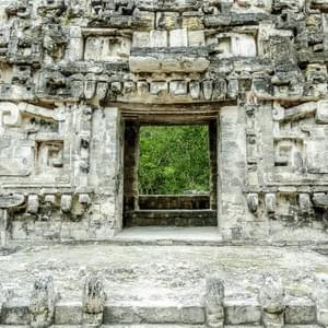 excursion calakmul