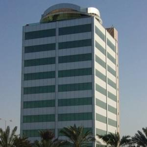10 Storey Office Building