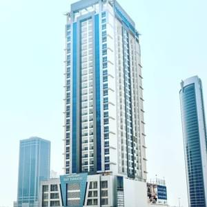 Seef Terraces - 30 Storey Building at Seef