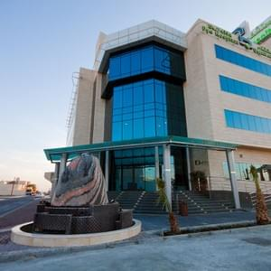 Dr. Haifa Eye Hospital