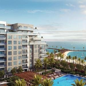 """Marassi Shores Plot 8 & 9"" At Diyar Al Muharraq"